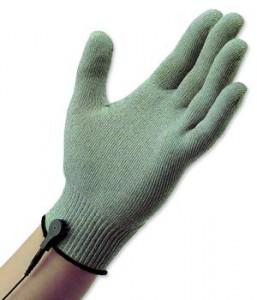 Electrode Garment Glove