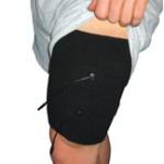 TheraKnit Thigh Garment