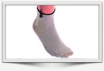 Foot Garment
